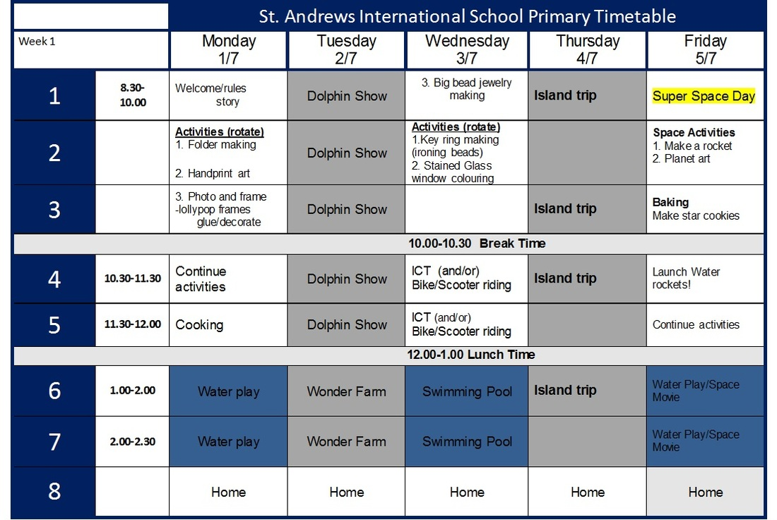 Create a school timetable online dating 3